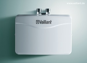 miniVED - www.vaillant.de