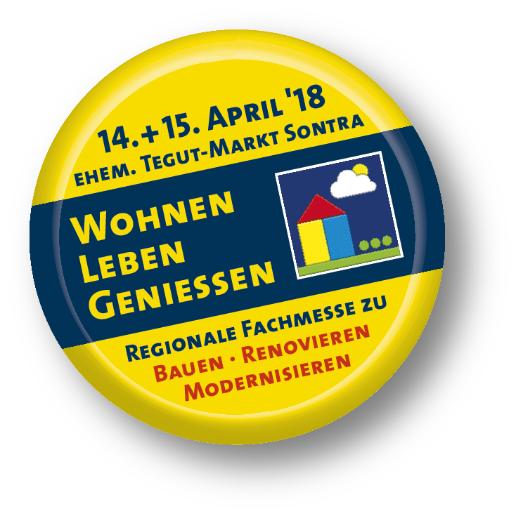 Messe am 14.+15. April 2018 in Sontra